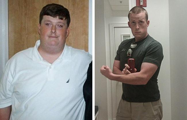 15 personas que cambiaron sus cuerpos 8