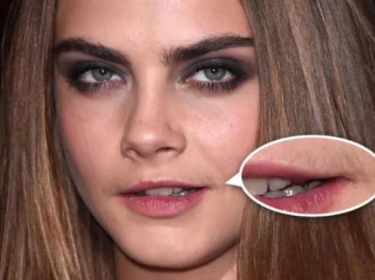 16 famosas que no se depilan 10
