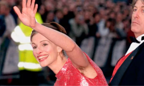 16 famosas que no se depilan 3